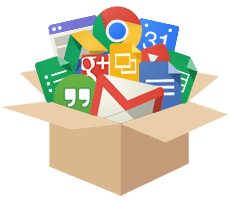 Buy Grandfathered Standard Edition Google Apps Account